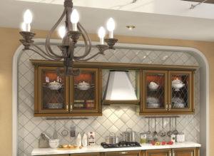 Как выбрать кухонную вытяжку?